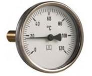 Visertermometer